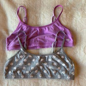 Victoria's Secret Pink bralette L